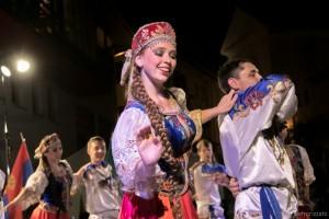Esibizione dei Gruppi Folkloristici @ Barcis   Barcis   Friuli-Venezia Giulia   Italia