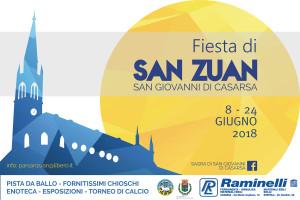 Sagre di San Zuan @ San Giovanni di Casarsa (PN) | Casarsa della Delizia | Friuli-Venezia Giulia | Italia