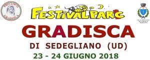 Festivalpark @ Gradisca di Sedegliano (UD) | Gradisca | Friuli-Venezia Giulia | Italia
