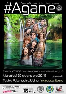 #Agane @ Udine | Udine | Friuli-Venezia Giulia | Italia