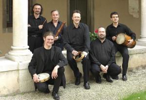 Festival Internazionale di Musica Antica nei Centri Storici del Friuli Venezia Giulia e della Goriška @ Cividale del Friuli (UD)   Friuli-Venezia Giulia   Italia