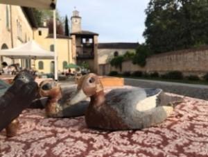 Antiquari in Castello @ Cordovado (PN) | Cordovado | Friuli-Venezia Giulia | Italia