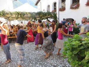 6^ FESTinVAL: Festival di Musica e Danza Folk @ Tramonti di Sotto (PN) | Tramonti di Sotto | Friuli-Venezia Giulia | Italia