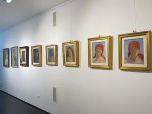 Mostra del Pittore Giacomo Bront @ San Pietro al Natisone (UD) | San Pietro Al Natisone | Friuli-Venezia Giulia | Italia