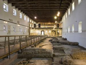 Aperture Straordinarie Museo Paleocristiano Aquileia @ Aquileia (UD) | Aquileia | Friuli-Venezia Giulia | Italia
