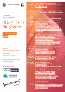 Pozzuolo Ri-Fiorisce @ Pozzuolo del Friuli (UD) | Pozzuolo del Friuli | Friuli-Venezia Giulia | Italia