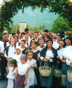 54^ Sagra della Trota e del Formaggio @ Tramonti di Sotto (PN)   Tramonti di Sotto   Friuli-Venezia Giulia   Italia