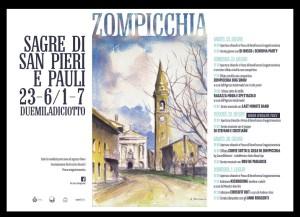 Sagre di San Pieri e Pauli @ Zompicchia (UD) | Rivolto-lonca | Friuli-Venezia Giulia | Italia