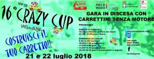 Crazy Cup 2018 @ Spilimbergo (PN) | Spilimbergo | Friuli-Venezia Giulia | Italia