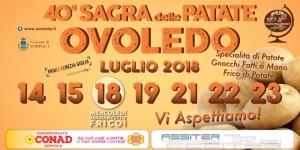 Sagra delle Patate @ Ovoledo (PN)   Castions   Friuli-Venezia Giulia   Italia