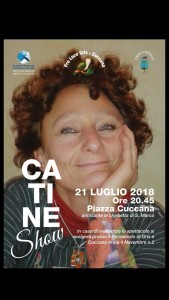 Catine show @ Gris Cuccana (UD) | Cuccana | Friuli-Venezia Giulia | Italia