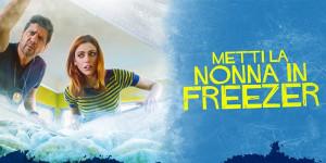 Metti la Nonna in Freezer @ Casarsa della Delizia (PN) | Casarsa della Delizia | Friuli-Venezia Giulia | Italia