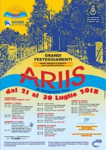 Sagre dala Bisate 2018 @ Ariis - Rivignano Teor (UD) | Ariis | Friuli-Venezia Giulia | Italia