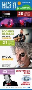 Festa della Sedia @ Manzano (UD) | Manzano | Friuli-Venezia Giulia | Italia
