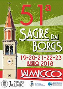 51^ed. Sagre dai Borgs @ Jalmicco (UD) | Jalmicco | Friuli-Venezia Giulia | Italia