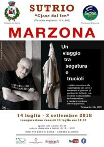 Marzona: un Viaggio tra Segatura e Truccioli @ Sutrio (UD) | Sutrio | Friuli-Venezia Giulia | Italia