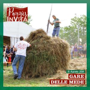 Porzus InVita...Gara della Meda @ Porzus   Porzus   Friuli-Venezia Giulia   Italia