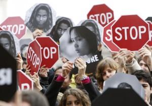 Non solo una volta - la marcia di solidarietà @ Pordenone | Friuli-Venezia Giulia | Italia