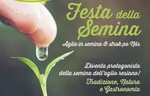 Festa della Semina @ Prato di Resia (UD) | Prato | Friuli-Venezia Giulia | Italia