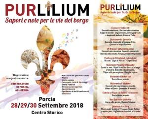 Purlilum - Sapori e Note per le Vie del Borgo @ Porcia (PN) | Friuli-Venezia Giulia | Italia