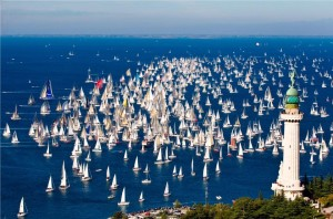 50^ed. Barcolana 2018 @ Trieste | Trieste | Friuli-Venezia Giulia | Italia