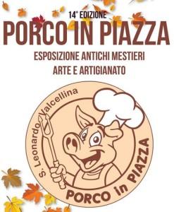 Festa del Porco in Piazza @ San Leonardo Valcellina (PN) | San Leonardo | Friuli-Venezia Giulia | Italia