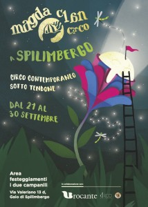 Emisfero - Magdaclan Circo Contemporaneo @ Spilimbergo (PN) | Spilimbergo | Friuli-Venezia Giulia | Italia