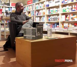 Pratiche di fumetto. Conversazione e workshop - con Claudio Calia @ Staranzano (GO) | Staranzano | Friuli-Venezia Giulia | Italia