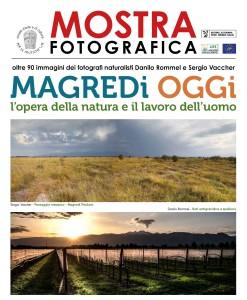 Magredi Oggi - L'Opera della Natura e il Lavoro dell'Uomo @ Montereale Valcellina (PN) | Montereale Valcellina | Friuli-Venezia Giulia | Italia