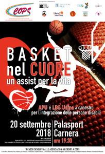 Basket nel Cuore @ Udine   | Udine | Friuli-Venezia Giulia | Italia