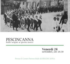 Pescincanna: Dalle Origini ai Gorni Nostri @ Pescincanna (PN) | Pescincanna | Friuli-Venezia Giulia | Italia