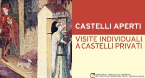 Castelli Aperti 2018 @ Friuli - Venezia Giulia | Friuli-Venezia Giulia | Italia