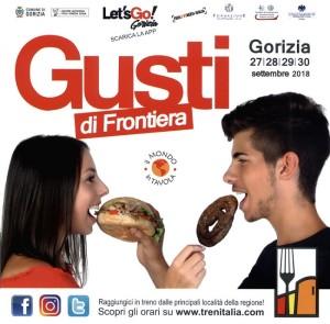 Gusti di Frontiera @ Gorizia | Gorizia | Friuli-Venezia Giulia | Italia