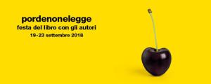 Pordenonelegge 2018 @ Pordenone | Friuli-Venezia Giulia | Italia