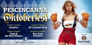 Oktoberfest @ Pescincanna (PN) | Pescincanna | Friuli-Venezia Giulia | Italia