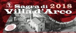Sagra di Villa d'Arco 2018 @ Cordenons (PN)   Cordenons   Friuli-Venezia Giulia   Italia