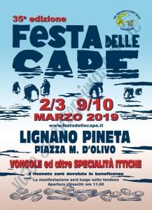 35^ed. Festa delle Cape @ Lignano (UD) | Lignano Sabbiadoro | Friuli-Venezia Giulia | Italia