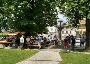 Festeggiamenti del Patrono San Martino @ San Martino di Campagna (PN) | San Martino di Campagna | Friuli-Venezia Giulia | Italia