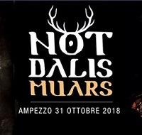 La Not dalis Muars - Rievocazione del Capodanno Celtico @ Ampezzo (UD) | Ampezzo | Friuli-Venezia Giulia | Italia