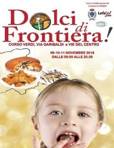 Dolci di Frontiera @ Gorizia | Gorizia | Friuli-Venezia Giulia | Italia