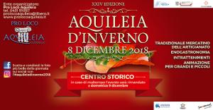 Aquileia d'Inverno 2018 @ Aquileia (UD)   Aquileia   Friuli-Venezia Giulia   Italia