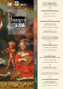 Tra Bianco e Nero - Festival Musicale @ Moimacco (UD) | Friuli-Venezia Giulia | Italia