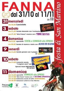 Festa di San Martino @ Fanna (PN) | Fanna | Friuli-Venezia Giulia | Italia