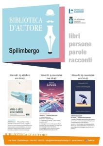 Biblioteca d'Autore - Spilimbergo @ Spilimbergo (PN) | Spilimbergo | Friuli-Venezia Giulia | Italia