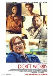 "San Vito Cinema ""Don't Worry"" @ San Vito al Tagliamento (PN) | San Vito al Tagliamento | Friuli-Venezia Giulia | Italia"