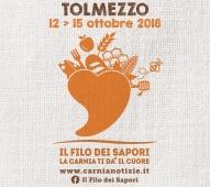 Il Filo dei Sapori - La Carnia ti da il Cuore @ Tolmezzo (UD) | Tolmezzo | Friuli-Venezia Giulia | Italia