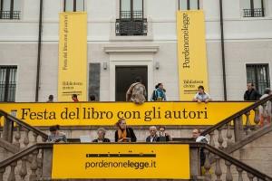 20^ Ed. Pordenonelegge - Festival del Libro con gli Autori @ Pordenone | Friuli-Venezia Giulia | Italia