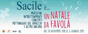 Sacile è...un Natale da Favola @ Sacile (PN) | Sacile | Friuli-Venezia Giulia | Italia