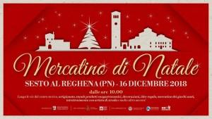 Mercatino di Natale a Sesto al Reghena @ Sesto al Reghena (PN) | Sesto Al Reghena | Friuli-Venezia Giulia | Italia