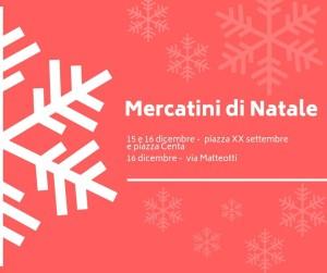 Mercatini di Natale @ Tolmezzo (UD) | Tolmezzo | Friuli-Venezia Giulia | Italia